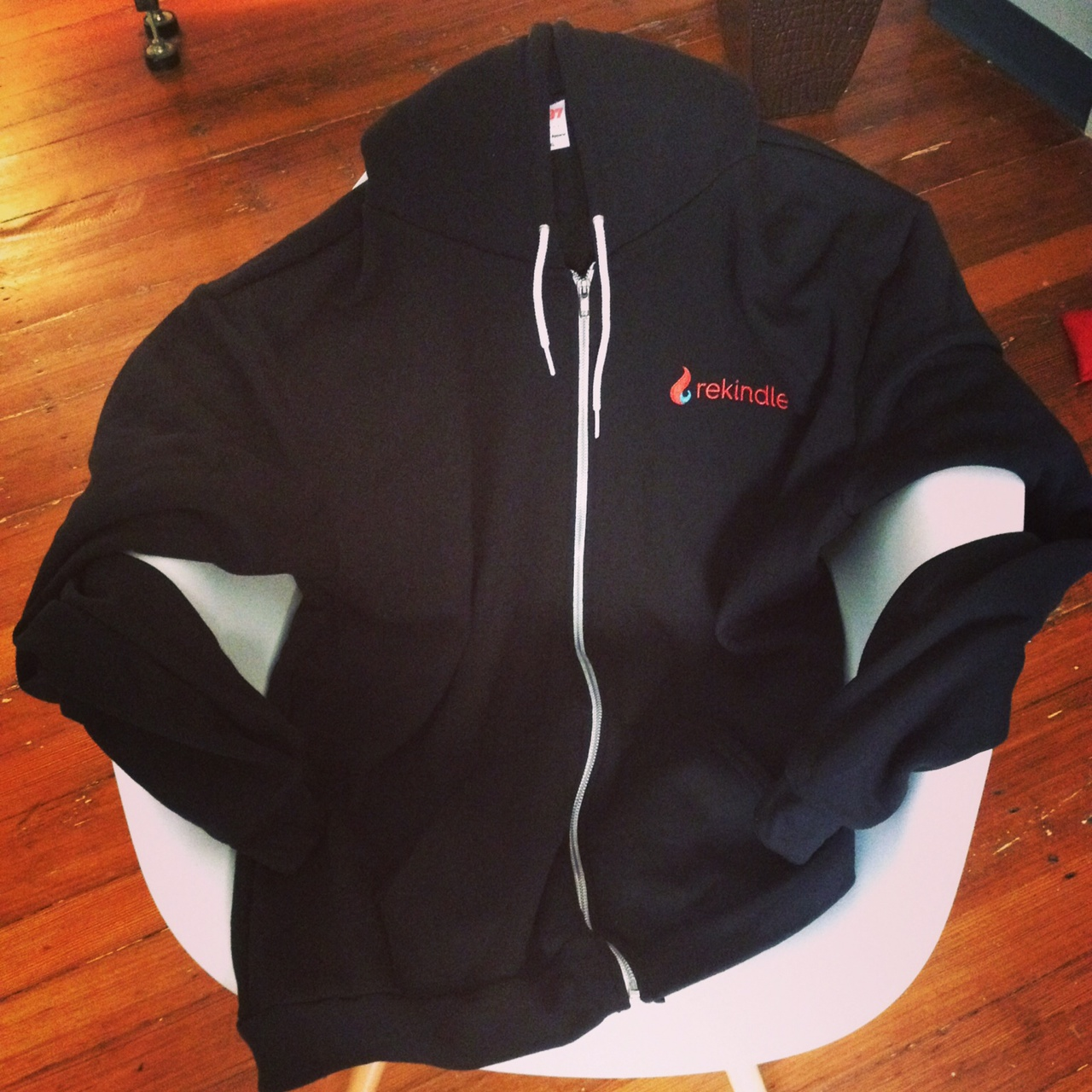 Boston's most coveted startup swag, and the stories behind it